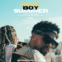 Casely Releases New Video For 'Rude Boy Summer' Photo