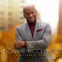 Donnie McClurkin's New Album A DIFFERENT SONG is Now Available For Pre-Order Photo