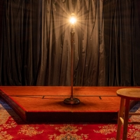 BWW Previews: Pangea Debuts GHOST LIGHT SERIES October 23rd Featuring Tammy Faye Star Photo
