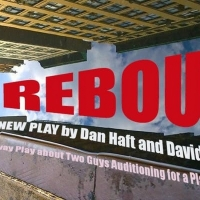 Abingdon Theatre Company & Jim Kierstead Will Present a Reading Of REBOUND At Vineyard Theatre