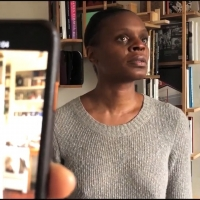 VIDEO: Okwui Okpokwasili, F. Murray Abraham & More Perform From KING LEAR for BRAVE N Photo