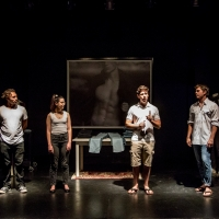 BWW Review: HAVE A GOOD ONE at Pop-up Playhouse Photo