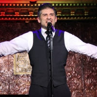 BWW Review: Tony Yazbeck Is The Ultimate Leading Man In BOTH FEET OFF THE GROUND at 5 Photo