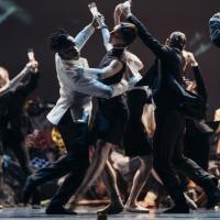 Opera Ballet Vlaanderen Adds SADKO and MEA CULPA To Free Online Streaming Photo