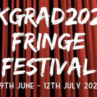 Casting Announced for UKGRAD2020 Fringe Festival Photo