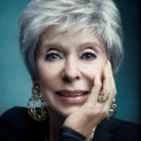Rita Moreno to Headline RISING STARS Fundraiser for Gulfshore Playhouse Education Article