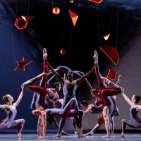 BWW Review: THE NATIONAL BALLET OF CANADA: FORSYTH, KYLIÁN, RATMANSKY  at The Kennedy Center