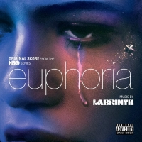 EUPHORIA Original Score is Now Available