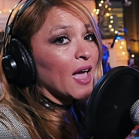 Evelyn Rubio Completes Fourth Studio Duet In 2020 Photo