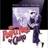 ADG Film Society Presents THE PURPLE ROSE OF CAIRO