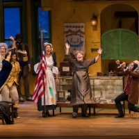 False Teeth, False History And Real Laughter At Peninsula Players