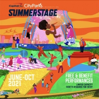 This Week at SummerStage: Performances from George Clinton, Falu and Screening Of MON Photo