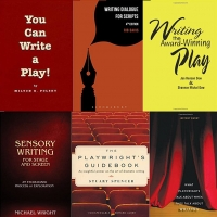 Broadway Books: 10 Books on Playwriting to Read While Staying Inside! Photo