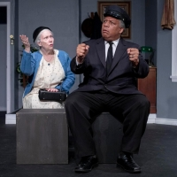 BWW Review: DRIVING MISS DAISY at Oyster Mill Playhouse Photo