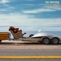 The Shelters Release New Album JUPITER SIDECAR