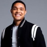 UMS Announces Special Virtual Event With Trevor Noah Photo