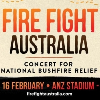 Queen Will Reprise Iconic 1985 Live Aid Set Tonight For Fire Fight Australia Concert