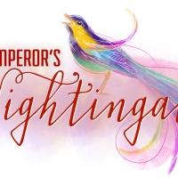 Pan Asian Repertory Theatre Presents Virtual Adaptation of THE EMPORER'S NIGHTINGALE Photo