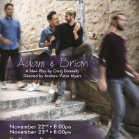 Roberto Araujo and Gregory Ramsey Will Lead Stay True's ADAM & BRIAN Photo