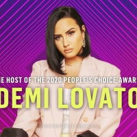 Demi Lovato to Host 2020 E! PEOPLE'S CHOICE AWARDS Photo