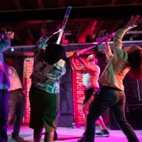 BWW Review: Overstuffed and Disorganized SAFE SPACE at Single Carrot Theatre Photo