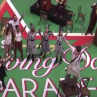 BWW Blog: Best Macy's Thanksgiving Day Parade Broadway Performances Photo