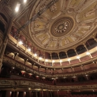 VIDEO: Take a Virtual Tour of the Bourla Theatre in Antwerp