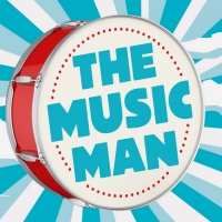 Vin Shambry and Leah Yorkston to Star in THE MUSIC MAN Staged Reading Photo