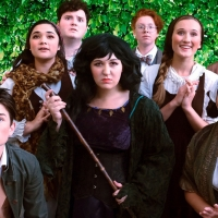 Rubicon Theatre Company Closes Youth Program With INTO THE WOODS Photo