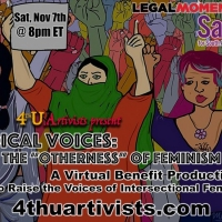 4thU Artivists Presents RADICAL VOICES: 'THE OTHERNESS' OF FEMINISM Photo