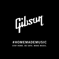 Gibson: Artists And Partners Unite Across The Globe For #HomeMadeMusic Photo