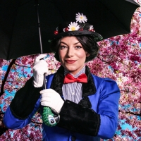 MARY POPPINS Is High-Flying Fun At St. Luke's Photo