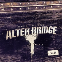 VIDEO: ALTER BRIDGE Releases Official Lyric Video for New Song 'Last Rites' Photo