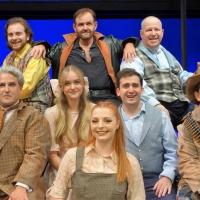 BWW Review: THE FANTASTICKS at Theatre Three Photo