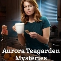Candace Cameron Bure Returns This Summer with Three New AURORA TEAGARDEN MYSTERIES