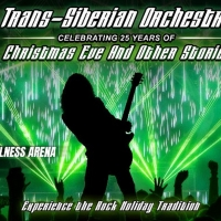 Trans-Siberian Orchestra's Fall Tour Confirms Stop in Greenville Photo