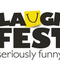 LaughFest Announces 10th Anniversary Dates Photo
