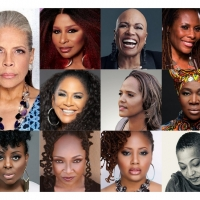 Patti Austin, Chaka Khan, Dee Dee Bridgewater, Brenda Russell, And More To Appear In  Photo