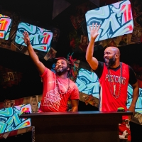 BWW Review: FROM GUMBO TO MUMBO at Keegan Theatre Photo