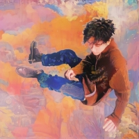 KAZ Of J-Pop Group INTERSECTION Releases First Solo EP, CODE LOVE Photo