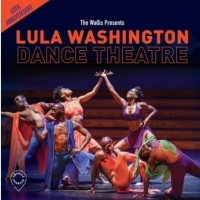 Lula Washington Dance Theatre to Celebrate 40th Anniversary with Program of World & W Photo