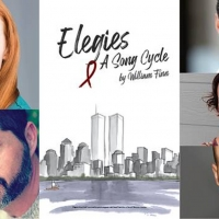The Studio Theatre Presents ELEGIES