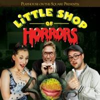 Playhouse Colors Presents LITTLE SHOP OF HORROR Next Month Photo