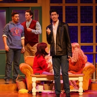 BWW Review: FRIENDSICAL, Worthing Pavilion Theatre
