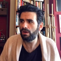 VIDEO: Joe Iconis Performs 'Solitary' From LOVE IN HATE NATION Photo