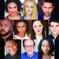 Porchlight Music Theatre Has Announced the Host and Cast for NEW FACES SING BROADWAY NOW