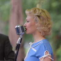 BWW CD Review: Fleur Seule SWING AROUND THE WORLD Makes Staying Home A Pleasure Photo