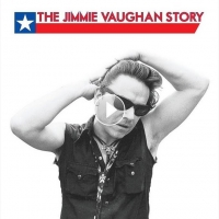 'The Jimmie Vaughan Story' Box Set Coming Sept. 17 Photo