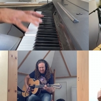 VIDEO: Darren Reeves Performs Isolation Jam of Billy Joel's 'My Life' Photo