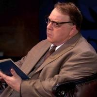 Texas Repertory Theatre Presents GOD'S MEGAPHONE September 7